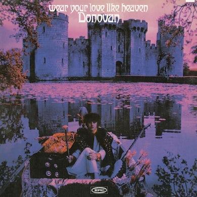 Wear Your Love Like Heaven Vinyl Record
