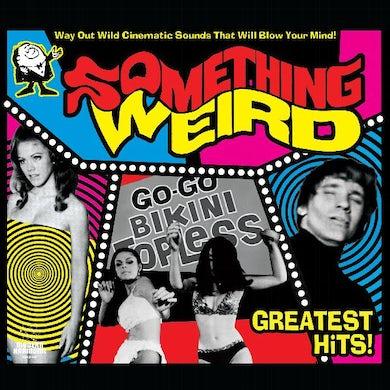 Greatest Hits (Yellow Vinyl) Vinyl Record