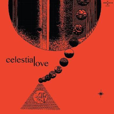 CelestiSun Ral Love Vinyl Record