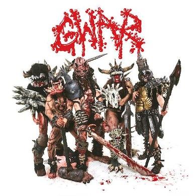 Gwar Scumdogs Of The Universe (30 Th Anniversa Vinyl Record