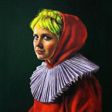Notre Dame Des Sept Douleurs (Color Vinyl) Vinyl Record