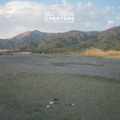 Crestone (Original Score) Vinyl Record