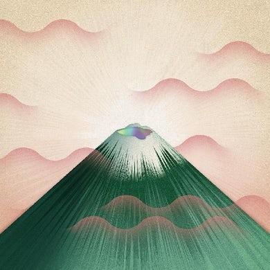 Seeking New Gods (Green Vinyl) Vinyl Record