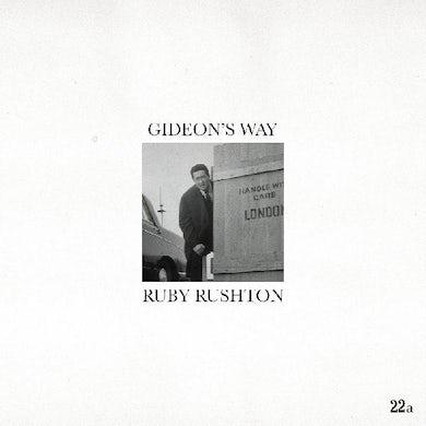Gideon   S Way Vinyl Record