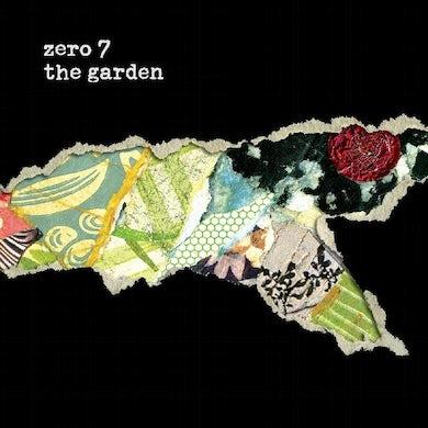 Zero 7 Garden Vinyl Record