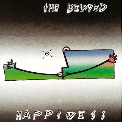Happiness Vinyl Record