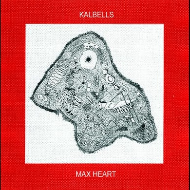 Max Heart Vinyl Record