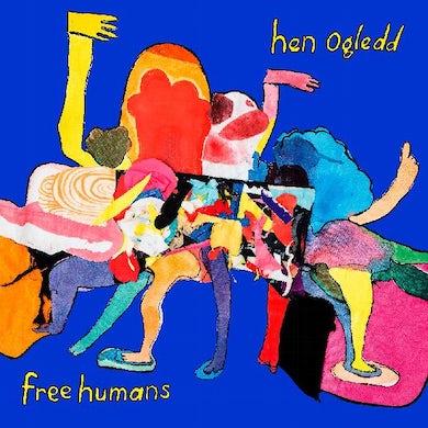 Free Humans Vinyl Record