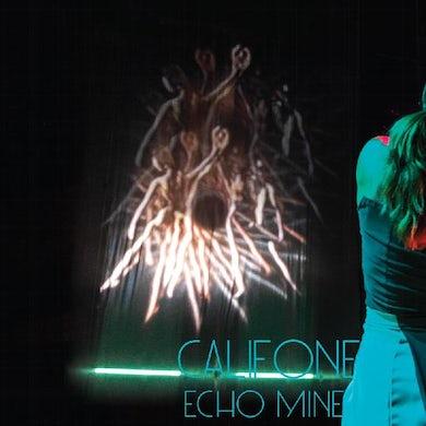 Echo Mine Vinyl Record