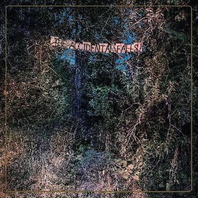 The Accidental Falls (Indie Exclusive Ice Blue Vinyl) Vinyl Record