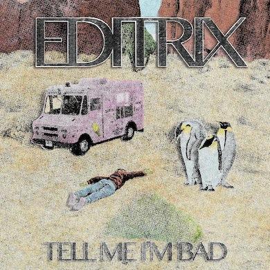 Tell Me I'm Bad Vinyl Record