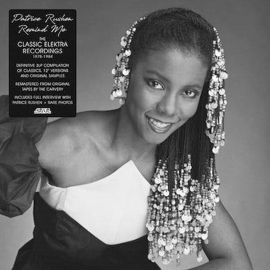Patrice Rushen REMIND ME: The Classic Elektra Recordings 1978-1984 Vinyl Record