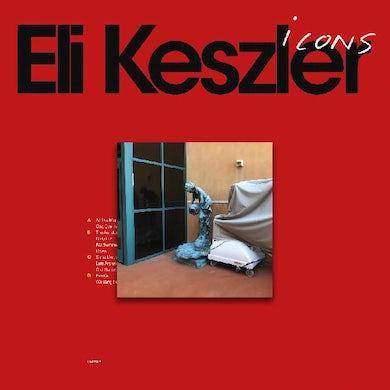 Icons Vinyl Record