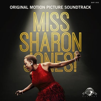Sharon Jones & The Dap-Kings Miss Sharon Jones! (OST) Vinyl Record