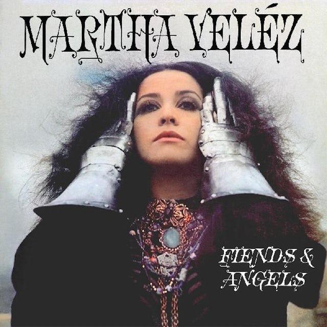 Martha Velez