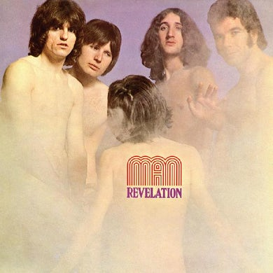 Revelation (Limited Purple Vinyl Edition Vinyl Record