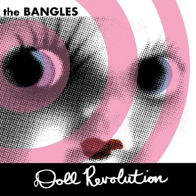 The Bangles Doll Revolution (Limited 2 Lp White Viny Vinyl Record