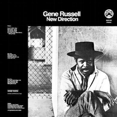 New Direction (Remastered Vinyl Edition) Vinyl Record