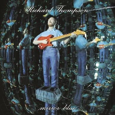 Mirror Blue (2 Lp  Clear  Mirror  Vinyl) Vinyl Record