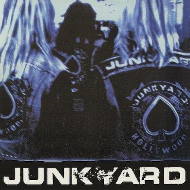 Junkyard (Yellow Vinyl) Vinyl Record