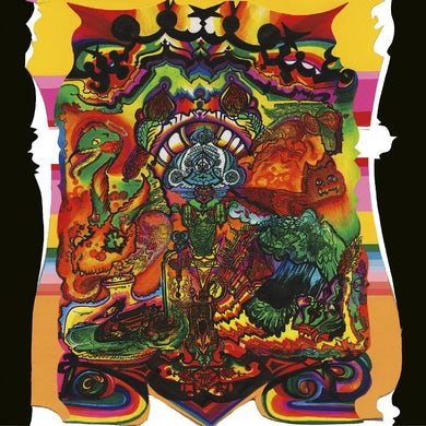 Psychic Psummer Vinyl Record