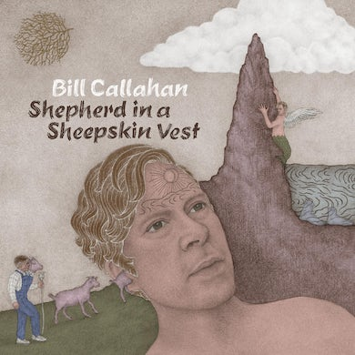 Shepherd In A Sheepskin Vest Vinyl Record