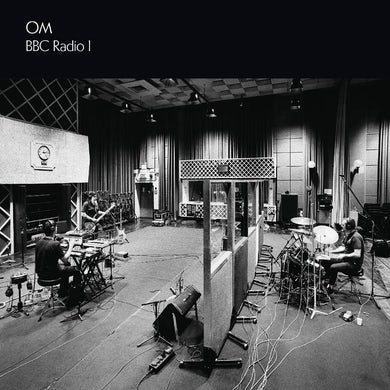 Om Bbs radio 1 Vinyl Record