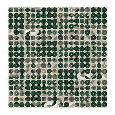 Tangent Evolutionary Cycles (White Vinyl) Vinyl Record