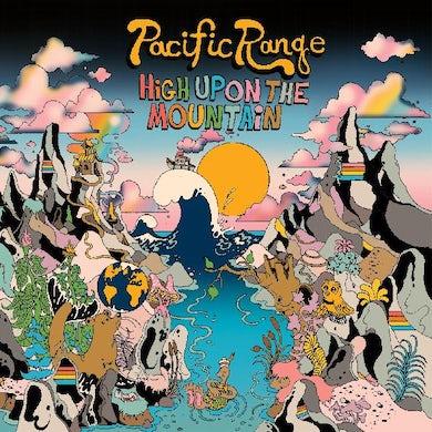 High Upon The Mountain Vinyl Record
