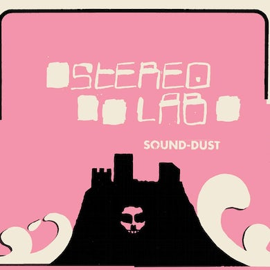 Stereolab Sound-dust (expanded edition) Vinyl Record