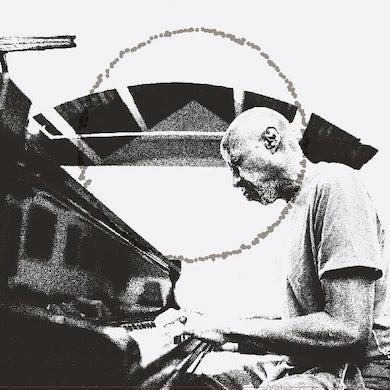 Laraaji Sun Piano Vinyl Record
