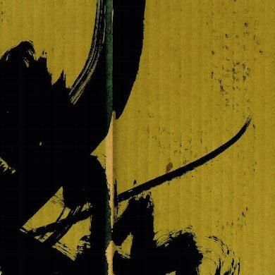 Samurai Math Beats Vinyl Record