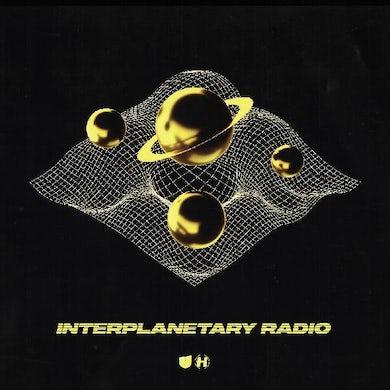 Interplanetary Radio Vinyl Record