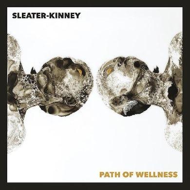 Path Of Wellness (Black Opaque Vinyl) Vinyl Record