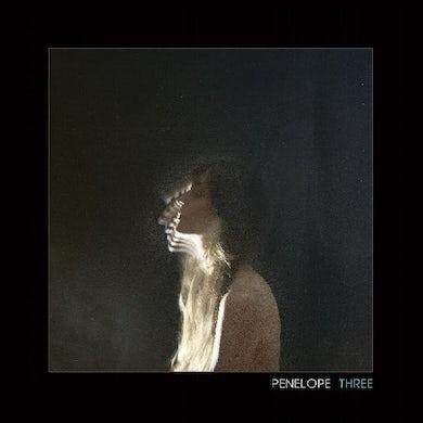 Penelope Three Vinyl Record