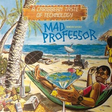Mad Professor Caribbean Taste Of Technology Vinyl Record