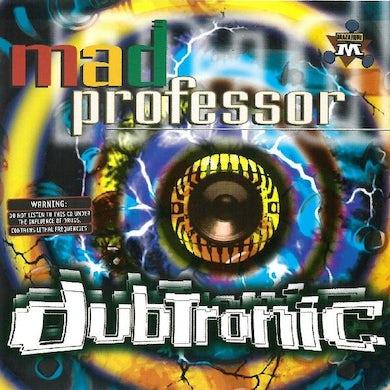 Mad Professor Dubtronic Vinyl Record