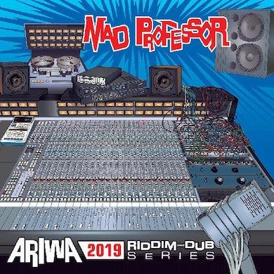 Mad Professor Ariwa Riddim And Dub 2019 Vinyl Record