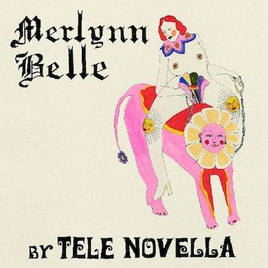 Merlynn Belle Vinyl Record