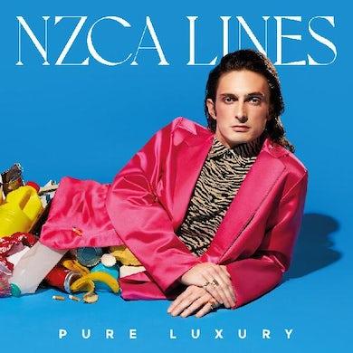 Pure Luxury Vinyl Record