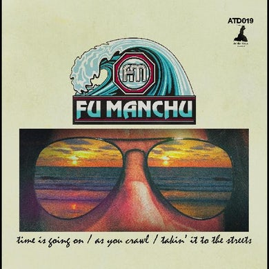 Fu30  Pt. 1 Vinyl Record