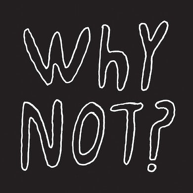 Why Not? Vinyl Record