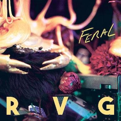 Rvg Feral (Color Vinyl) Vinyl Record