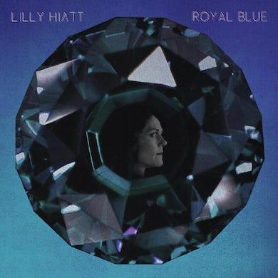 ROYAL BLUE (OPAQUE BLUE VINYL) Vinyl Record