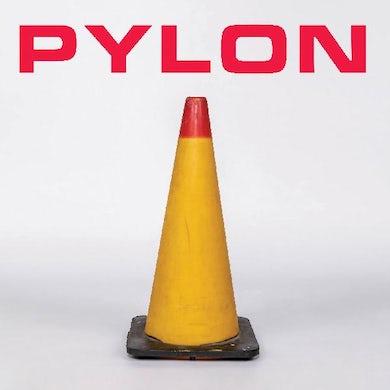 Pylon Box Vinyl Record