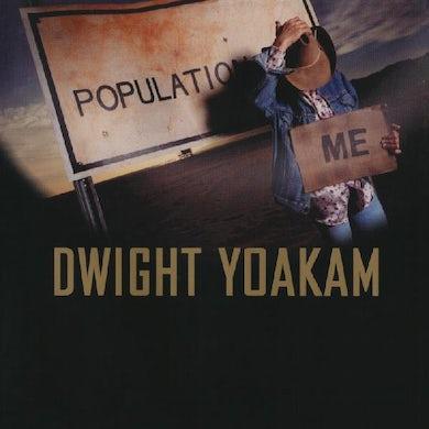 Population: Me Vinyl Record