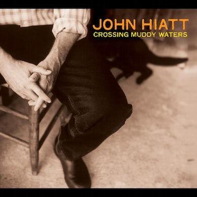 Crossing Muddy Waters Vinyl Record