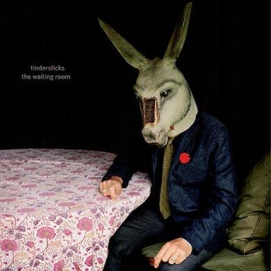 Tindersticks Waiting Room Vinyl Record