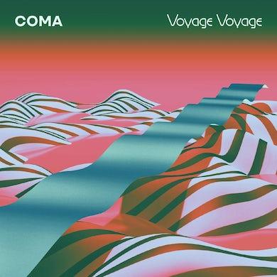 Coma Voyage voyage Vinyl Record