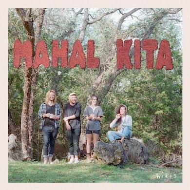 Hikes Mahal Kita Vinyl Record